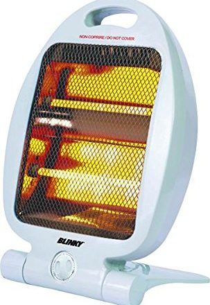 Stufa al quarzo Blinky 97947-10 Japo