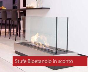Stufe Bioetanolo