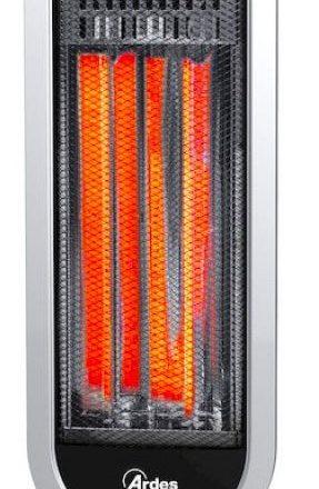 Stufa al carbonio di Ardes AR4B01 Tizzo
