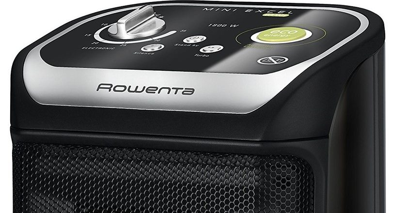 Recensione Rowenta SO9265 Mini