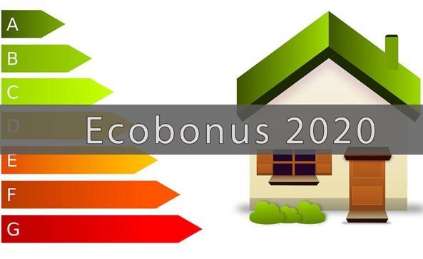 Ecobonus 110% per Stufe, pompe di calore e sistemi di riscaldamento